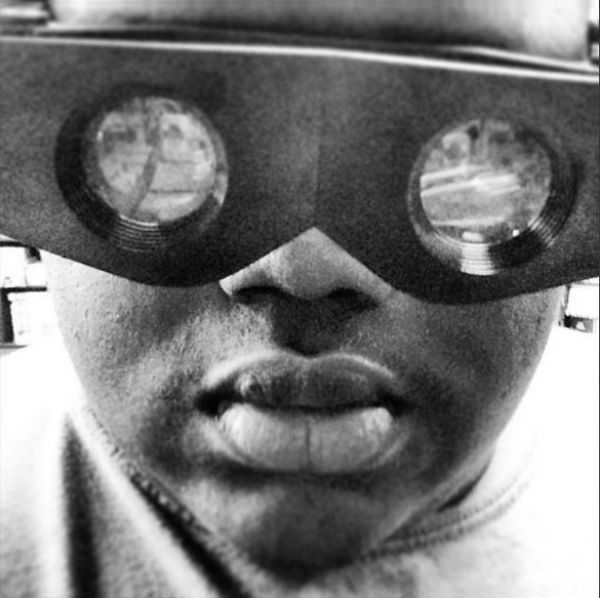 Magnifying Hands-Free Binoculars