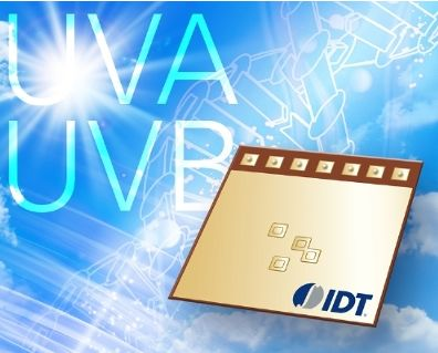 High-Performance UV Sensors