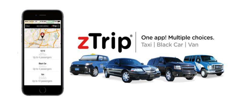 On-Demand Transportation Apps