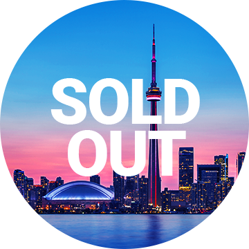 Sold Out Toronto Canada Innovation Conference