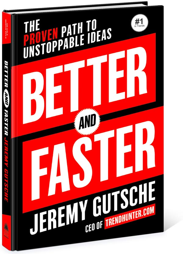 Better and Faster Innovation Book