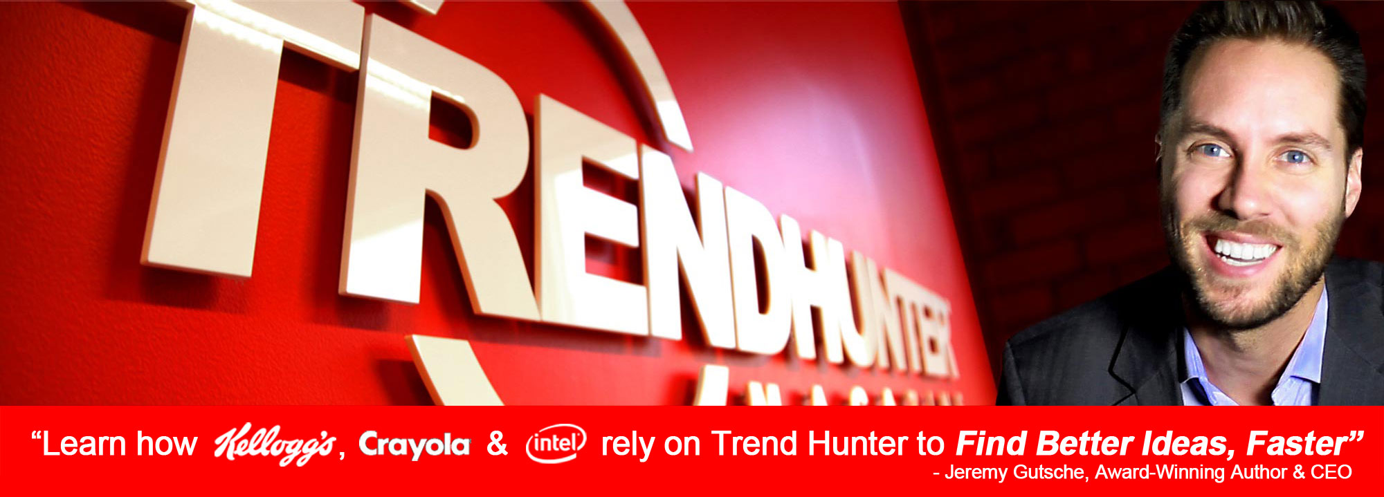 Custom Trend Reports Platform