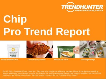 Chip Trend Report and Chip Market Research