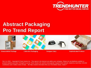 Abstract Packaging Trend Report and Abstract Packaging Market Research