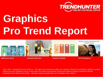Graphics Trend Report and Graphics Market Research