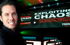 Exploiting Chaos Innovation Keynote Speaker Video