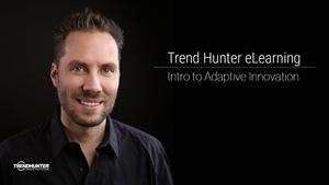 Intro to Adaptive Innovation