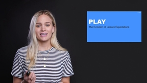 Intro to Leisure & Play