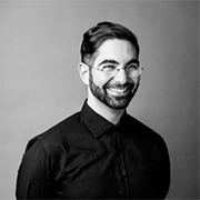 Sascha Mojtahed Future Festival Speaker