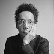 Malcolm Gladwell Innovation Speaker