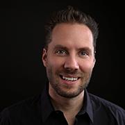 Jeremy Gutsche Future Festival Speaker