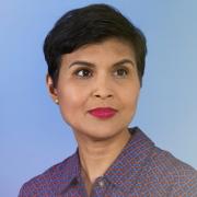 Stephanie Mehta Innovation Speaker