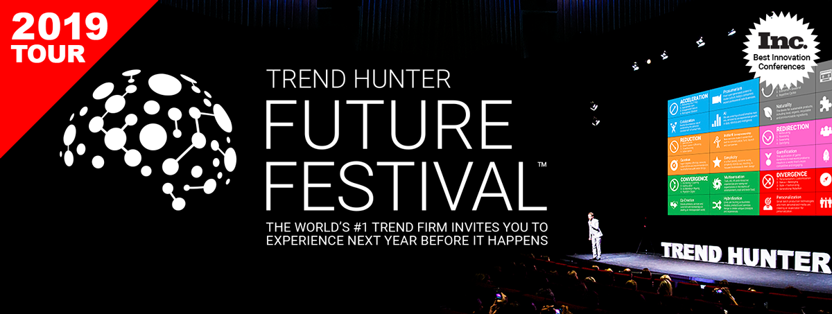 Future Festival - The Best Innovation Conference