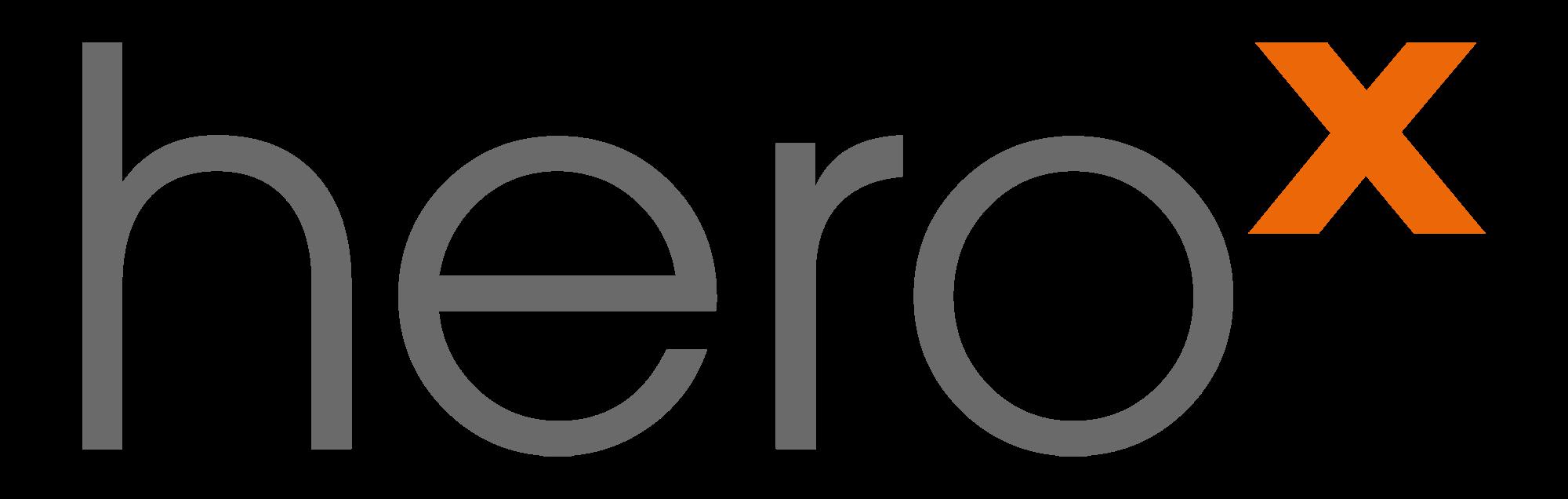 Future Festival Sponsor HeroX