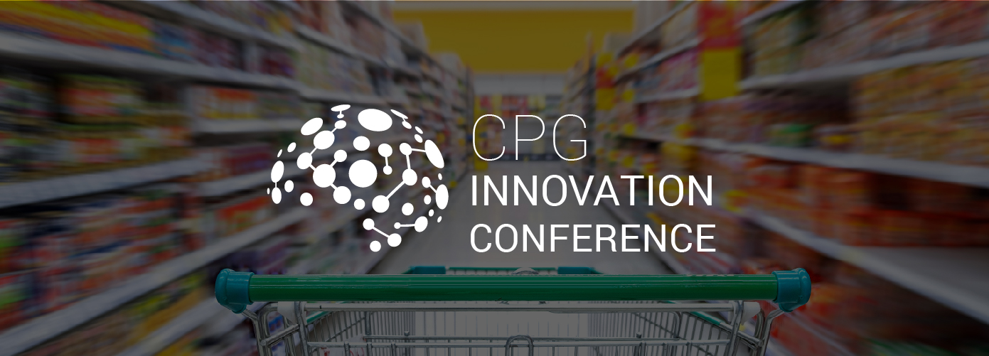 Best CPG Innovation Conference