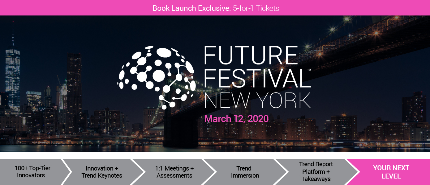 Best New York Innovation Conference