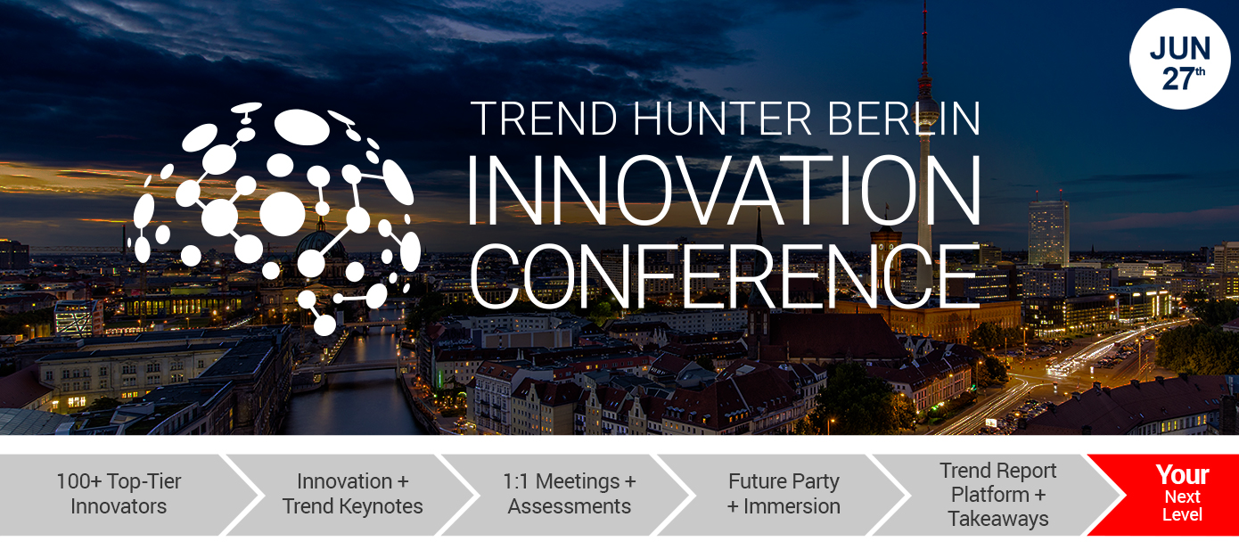 Best Berlin Innovation Conference