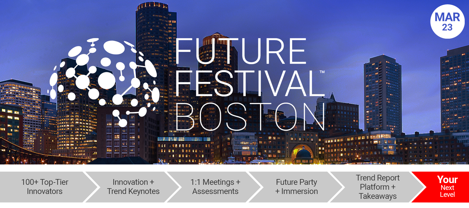 Best Boston Innovation Conference