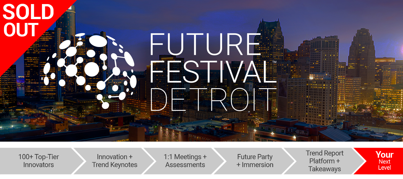 Best Detroit Innovation Conference