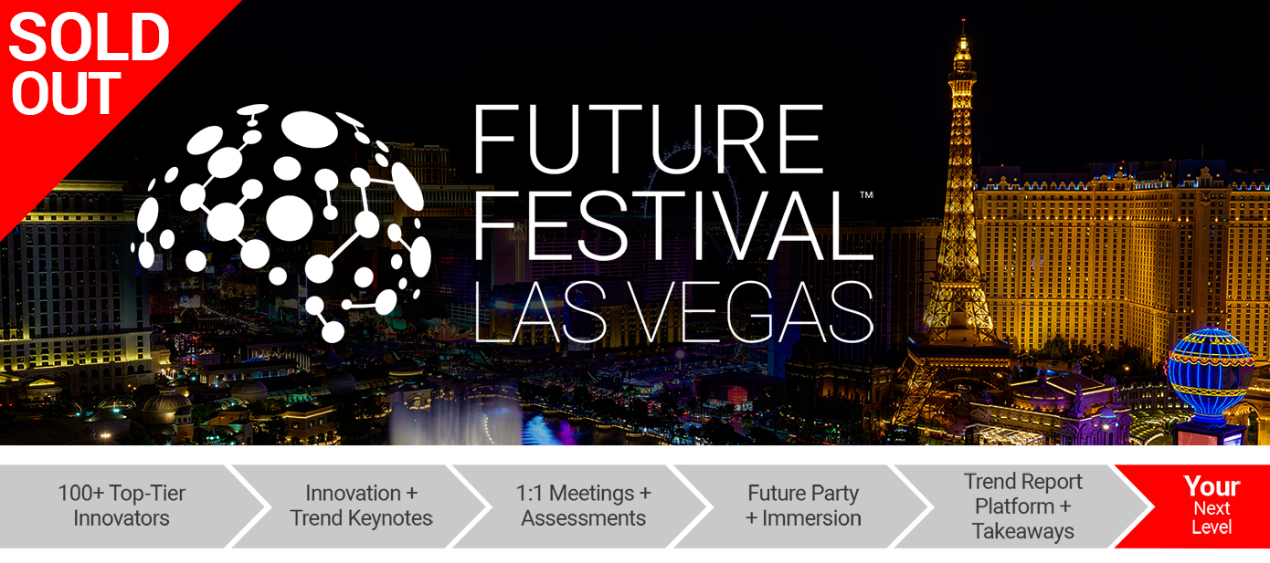 Best Las Vegas Innovation Conference