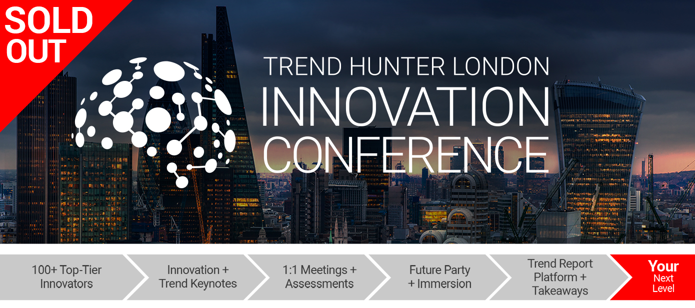 Best London Innovation Conference