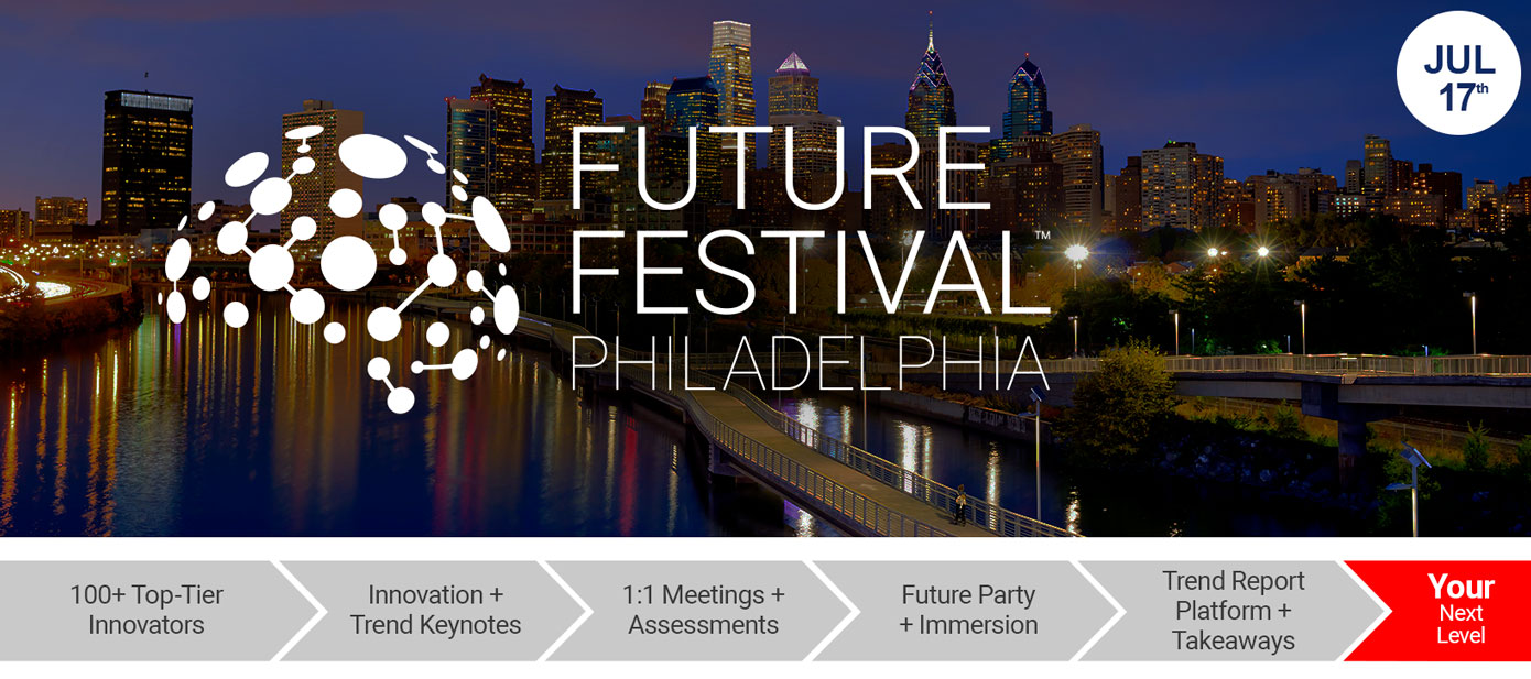 Best Philadelphia Innovation Conference