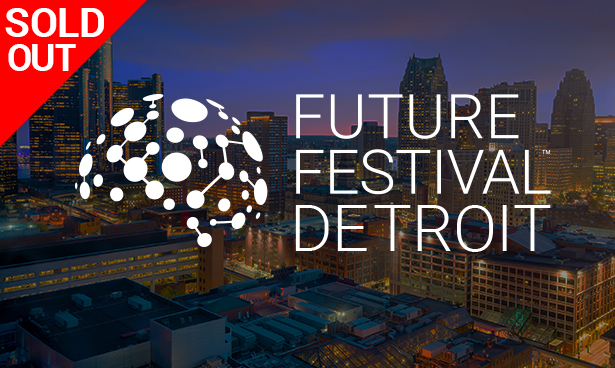 Detroit Innovation Conference