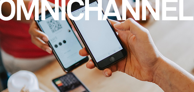 Future of Omnichannel Commerce