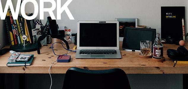 Reimagining Work Culture