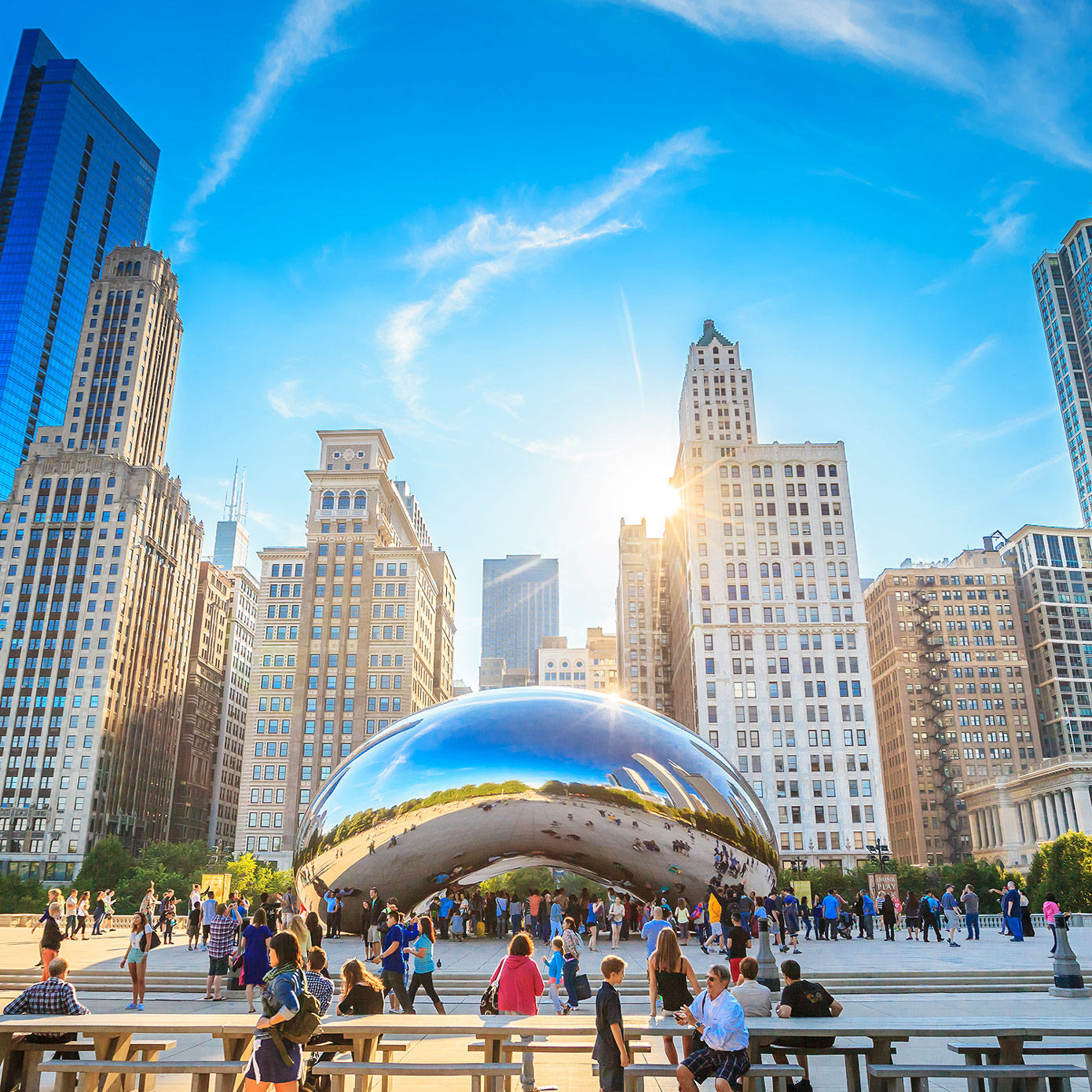 Top chicago Innovation Conference