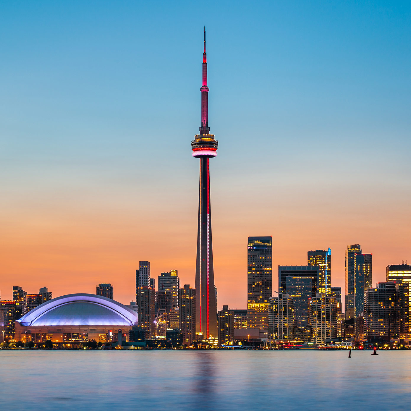 Top toronto Innovation Conference