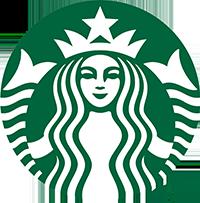 Future Festival Attendee Starbucks
