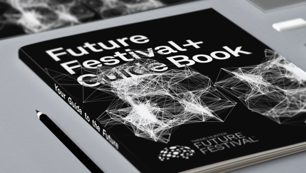 Future Festival Plus Guide Materials