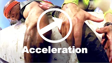 Acceleration Innovation