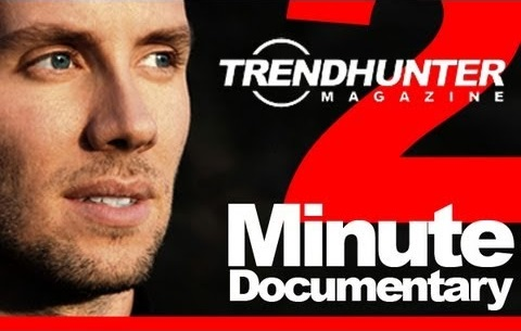 Trend Hunter Minute Documentary