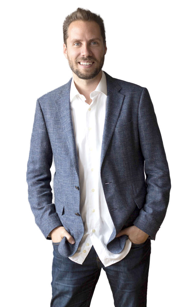 Jeremy Gutsche Top Innovation Keynote Speaker
