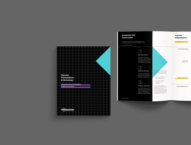Innovation Keynote Downloads