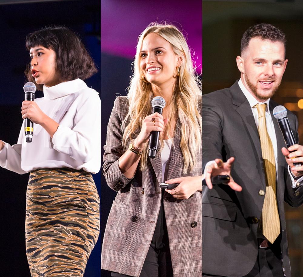 Best Innovation Keynote Speakers