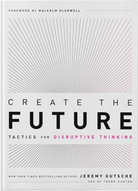 Innovation Book Create the Future