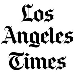 Future Festival Media Partner - LA Times
