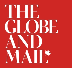 Future Festival Media Partner - The Globe and Mail