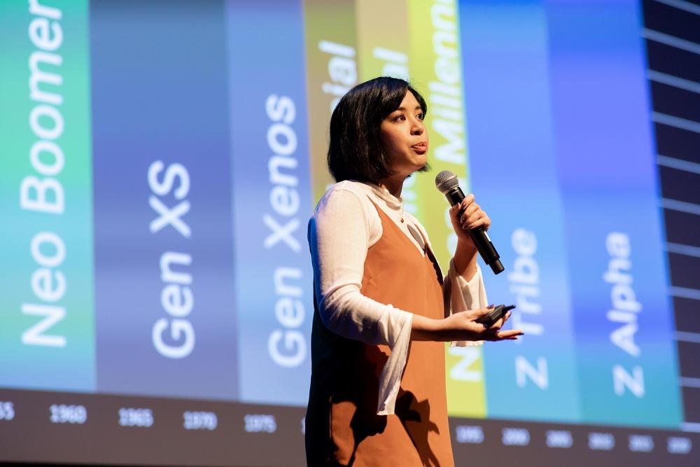 Megatrends Top Trends Keynote Speaker