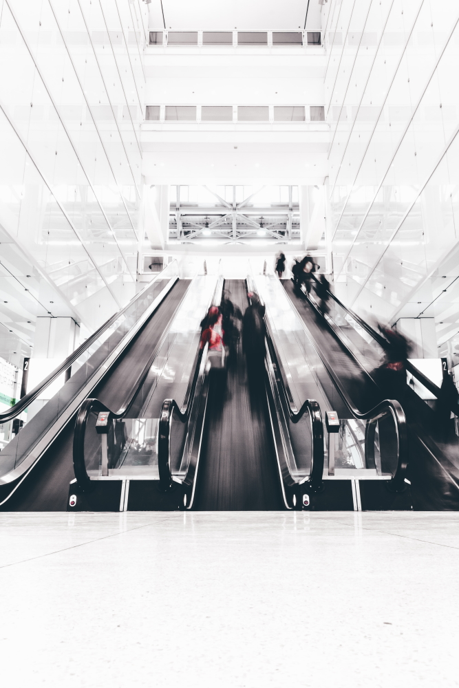 Trend Report Webinar:  Retail + The New Normal
