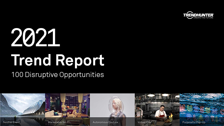 2021 Trend Report Research