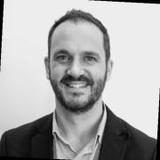 Webinar Host Adrian Nash