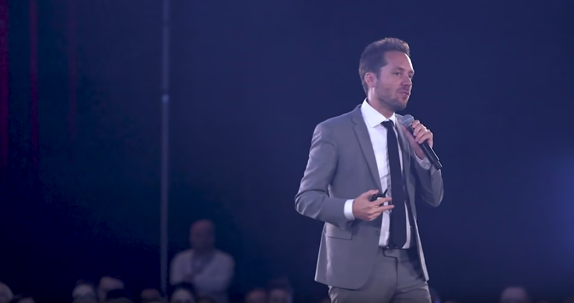 Jeremy Gutsche Innovation Videos
