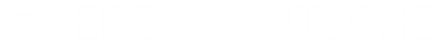 Jeremy Gutsche Logo
