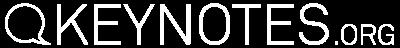 Keynotes Logo