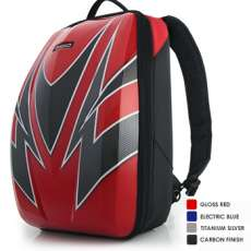 Forza Hardpack Protective Backpack