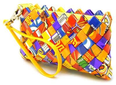 Candy-Coated Handbags